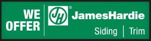 We offer - Logo